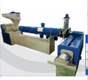 Two Stage Vented Granule Machine