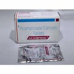 Acamprol Tablets