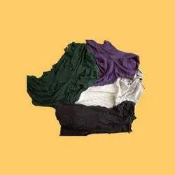 Mix Colour Cotton Waste Cloth