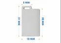 RFID Jewellery Tags - Reusable B10