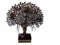 BRASS TREE OF LIFE
