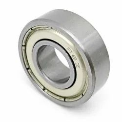 6204-2 Rs Deep Groove Ball Bearing For Automobile