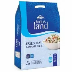 Indus Land Essential Basmati Rice