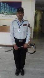 Bank Security Guard Service, Delhi Ncr