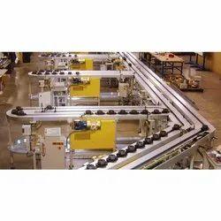 Radheiot Pallet Transfer System
