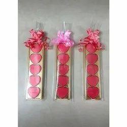 Valentina Dark Chocolate Gift