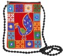 Cotton Shoulder Bag Ethnic Handicraft Bags