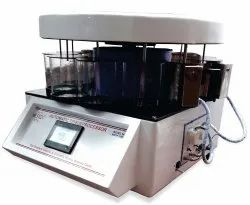 Vacuum Assisted Tissue Processor