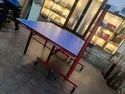 JBB Tournament Table Tennis
