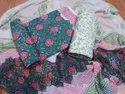 Printed Cotton Unstitched Designer Women & Girls