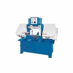 DI-100A Horizontal Bandsaw Machine (Double Column Semi Automatic)