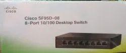 Cisco SF95D-08 Switch