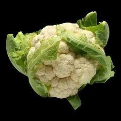 A Grade Fresh Cauliflower, Gunny Bag, 20 Kg