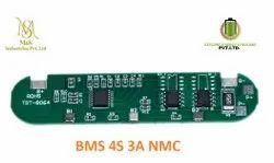 BMS 4S 3A NMC