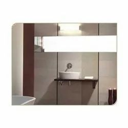 Matt Designer Bathroom Tiles, Thickness: 5-10 mm
