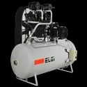 Air Compressor Reciprocating Two Stage  7.5hp TS07 220L Elgi