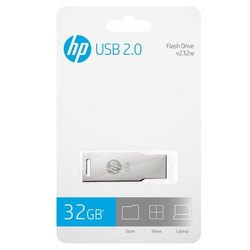 32GB V232W USB HP Pen Drive