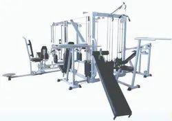 Multi Gym 12 Station