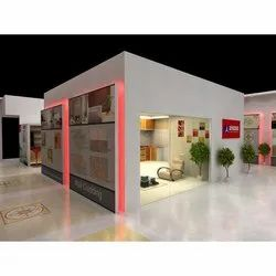 Exhibition Stall Designing Services, Pan India