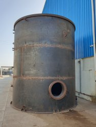 MSRL Tank