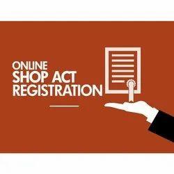 Shop Act Registration, Pan India