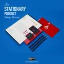 STATIONARY PRODUCT DESIGN