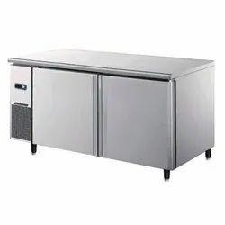Deep Freezer Under Counter Refrigerator