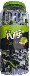 Toffee Kachcha Aaam Pass Pass Pulse Candy 100pcs Jar