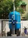 Industriel Water softener