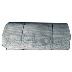 For Textile Check Cotton Fabric