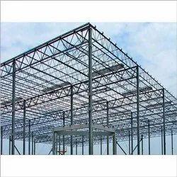 Fabrication Contractor Service, Navi Mumbai
