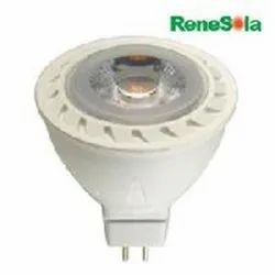 LED Mr16/Gu10 Lamp -Dim/Non Dim