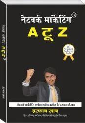 Hindi Network Marketing A To Z Book