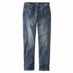 City Touch Faded Men Comfort Fit Denim Jeans, Waist Size: 28 - 34 Inch