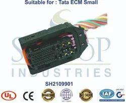 Pvc ECM Small Connectors