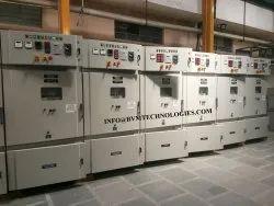 Indoor Switchgear Panel
