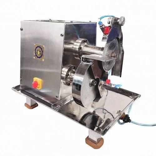 Gemstone Trim Saw Grinder Combo Machine