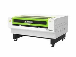 CMA1309-T-A Fabric Laser Cutting Machine