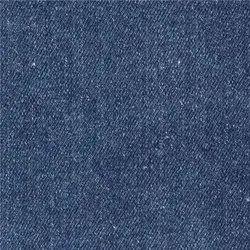 100% Cotton Denim(Sulphur Black)