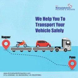 Commercial CAR & TWO WHEELER Transportation Services, nagpur