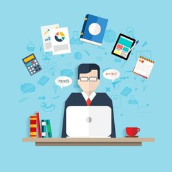 E-Learning Application Development
