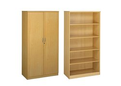 EWS-504 Wooden Storage
