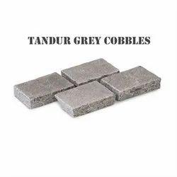 Tandur Grey Cobblestones