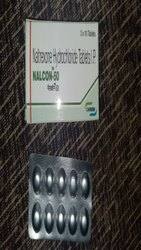 Nalcon 50mg Tablet, Naltrexone (50mg)
