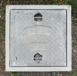 18x18 Inch Heavy Duty RCC Manhole Cover