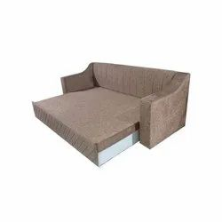 Modern Office Sofa Cum Bed, For Living Room