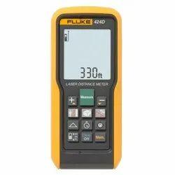 Fluke-424D ESPR Laser Distance Meter