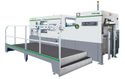 Automatic Die Cutter Stripper Machine