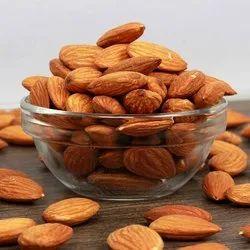 California Almond, Packaging Type: Vacuum Bag, Packaging Size: 1kg