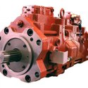 Hitachi Hydraulic Pumps